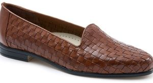 """Trotters """"LIZ"""" Loafers"""